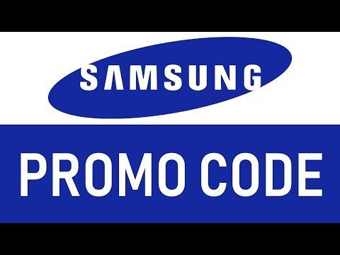 samsung coupon code