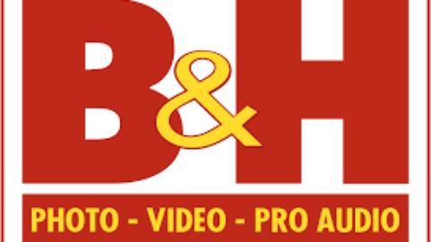 B&H Photo Video 30$ Coupon Code