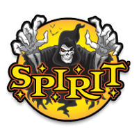 Spirit Halloween Coupon Code, Save your money with this coupon.