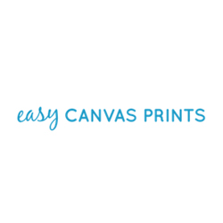 Easy Canvas Prints Coupon Code 20% OFF