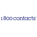 With this 1-800 Contacts Coupon Code, you can save your money. You can find the latest Coupons, Promo Codes, Vouchers, Daily Deals from our website.