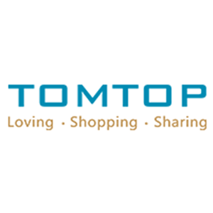 TomTop Coupon Code 30% OFF