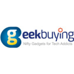 With this GeekBuying Coupon Code, you can save your money. You can find the latest Coupons, Promo Codes, Vouchers, Daily Deals from our website.