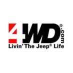 4 Wheel Drive Hardware Coupon Code