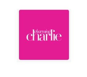charming charlie coupon code