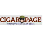 CigarPage coupon code