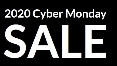 Cyber monday coupon code of 2020jpg