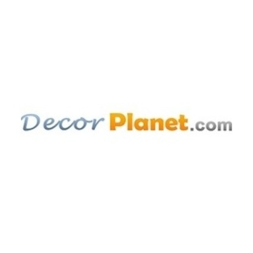 Decor Planet Coupon Code $ 15 Off