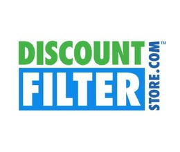 Discount Filter Store Coupon Code $ 15 Off