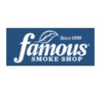 famous smoke shop code