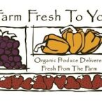 Farm Fresh To You Coupon Code $ 20 Off