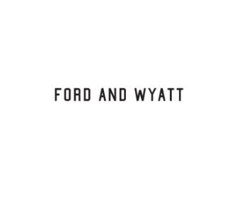 ford and wyatt coupon code