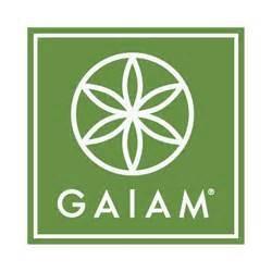 Gaiam Coupon Code $ 20 Off
