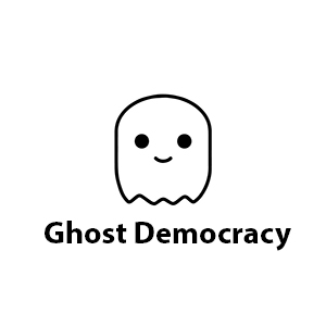 Ghost Democracy Coupon Code $ 20 Off
