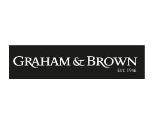 graham & brown coupon code