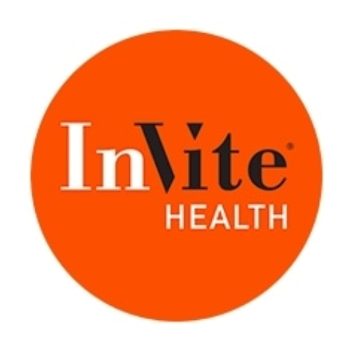 InVite Health Coupon Code $ 30 Off