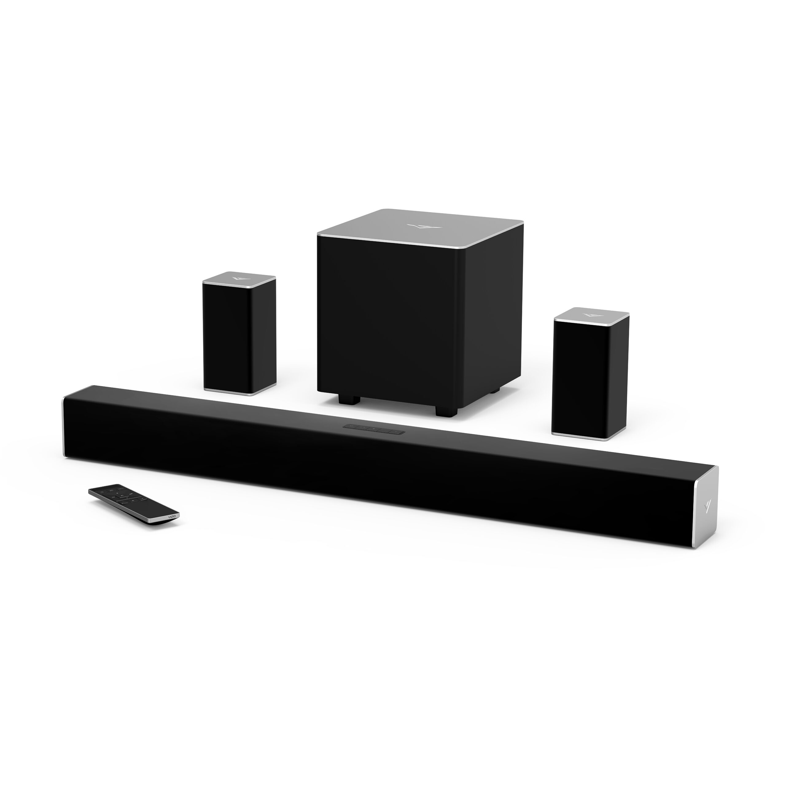 VIZIO 32″ 4.1 Sound Bar Coupon Code Walmart Black Friday 2020