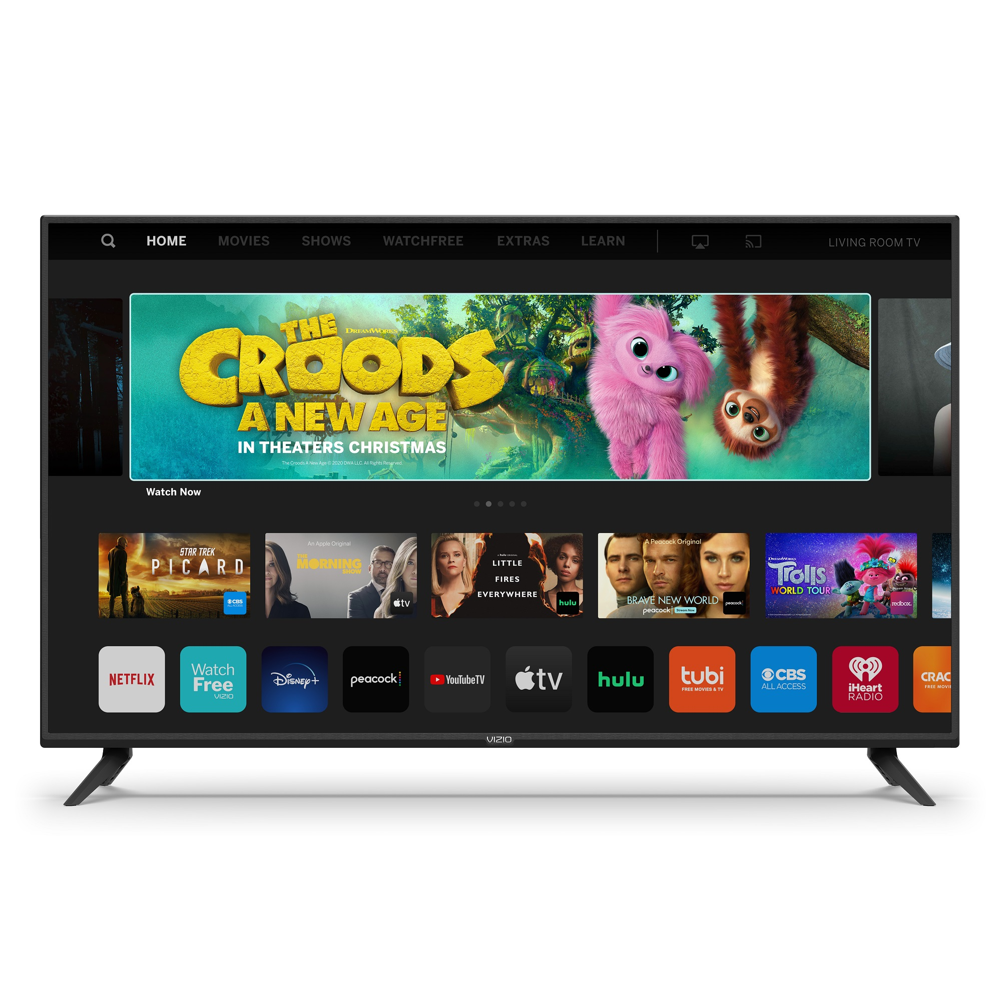 VIZIO 70″ Class Coupon Code Walmart Black Friday 2020