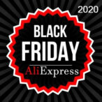 AliExpress Black Friday 2020 Coupon Code $20 Off