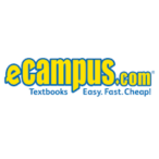 eCampus.com Coupon Code $ 20 Off
