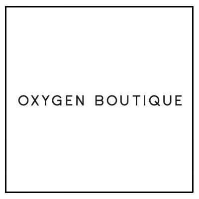oxygen boutique coupon code