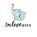 InLoveArts Coupon Code
