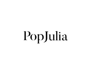 PopJulia coupon code