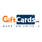 Giftcards.com Coupon Code 15% OFF