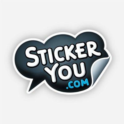 stickeryou coupon code